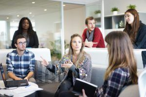 Vos salariés en réunion